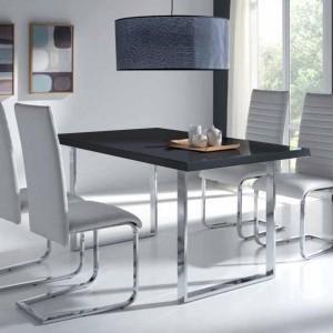 table ronde et chaises de cuisine pas cher chaise. Black Bedroom Furniture Sets. Home Design Ideas