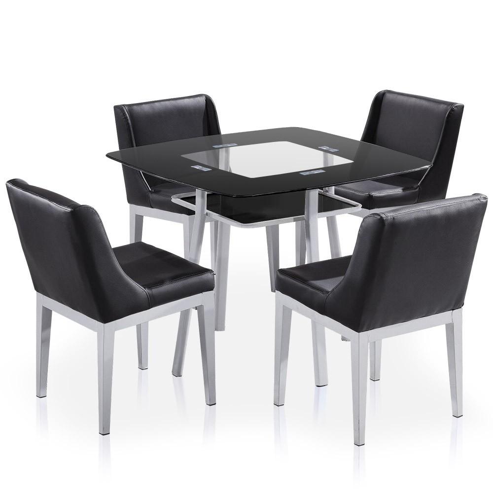 Table Et Chaise Design Pas Cher