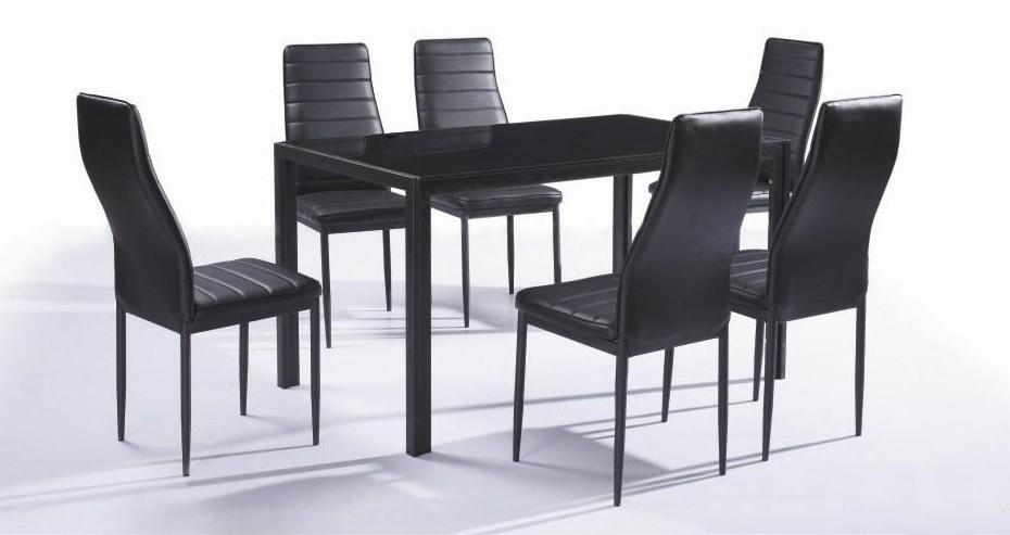 Table Et Chaise Moderne Pas Cher