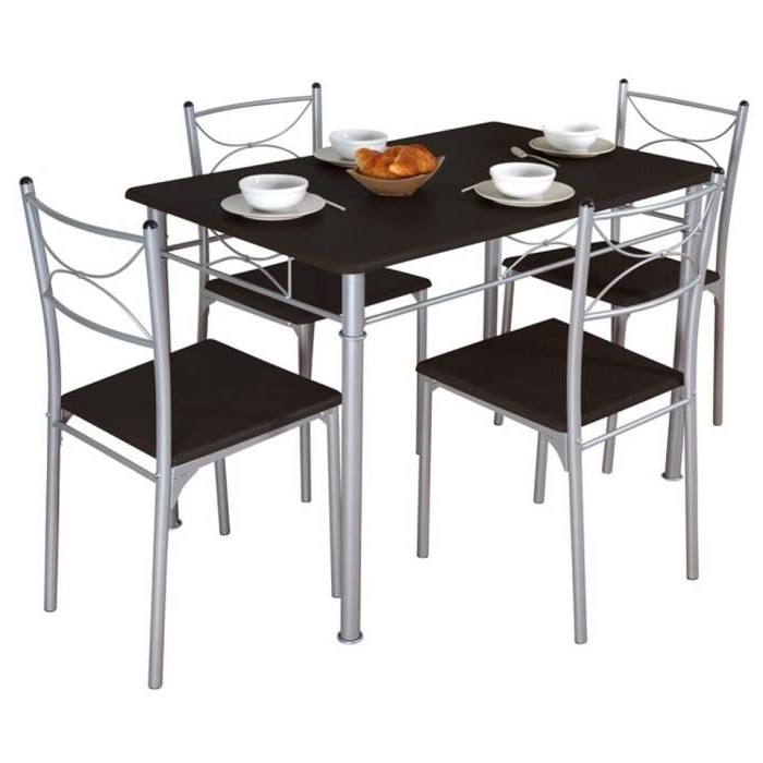 Table et chaise pas cher cuisine chaise id es de for Table et chaise encastrable pas cher