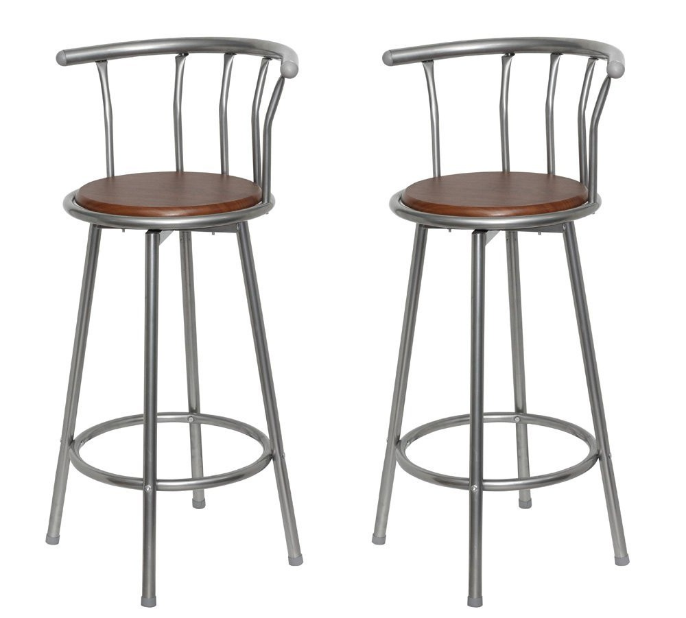 Emejing alinea tabouret de bar images for Chaise tabouret