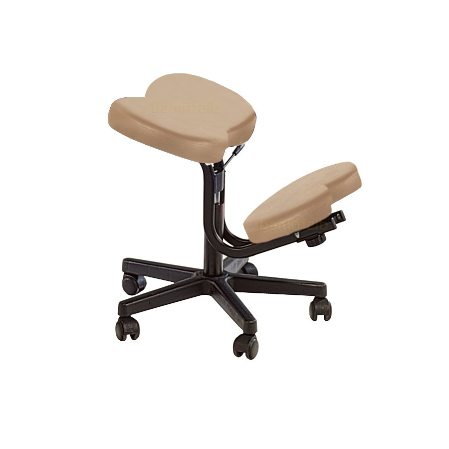 Chaise assis debout ergonomique chaise id es de for Chaise ergonomique