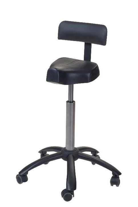 Chaise Assis Debout Pliable