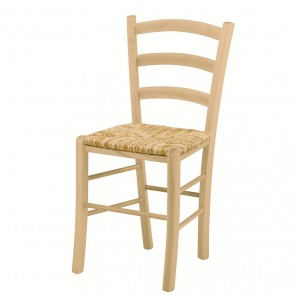 Chaise Bistrot Blanc But