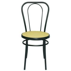 chaise bistrot blanc but chaise id es de d coration de. Black Bedroom Furniture Sets. Home Design Ideas