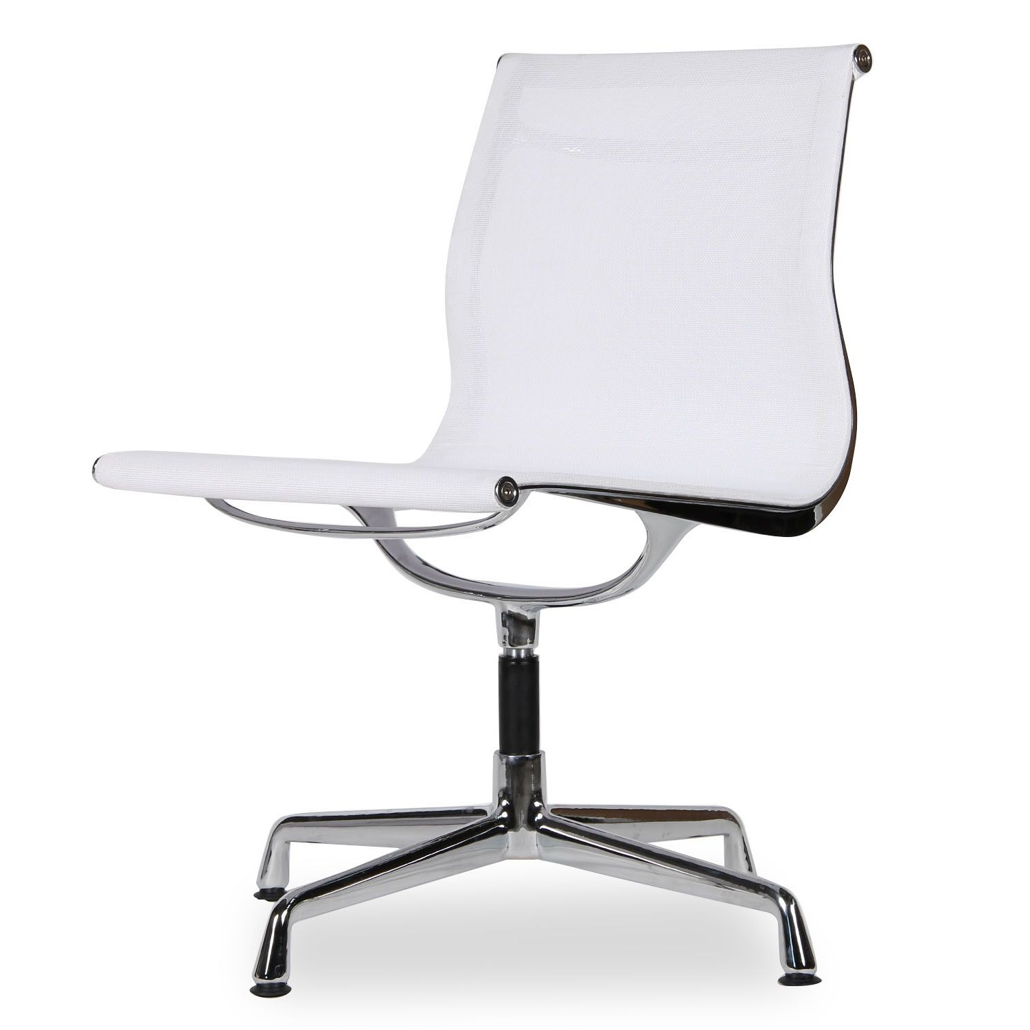 Chaise de bureau design chaise de bureau alinea chaise for Chaise fly rouge