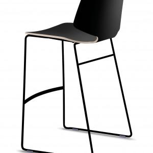 Chaise coque plastique collectivit chaise id es de d coration de maison - Chaises coques occasion ...