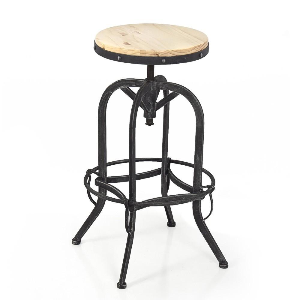 Chaise De Bar Osier Ikea