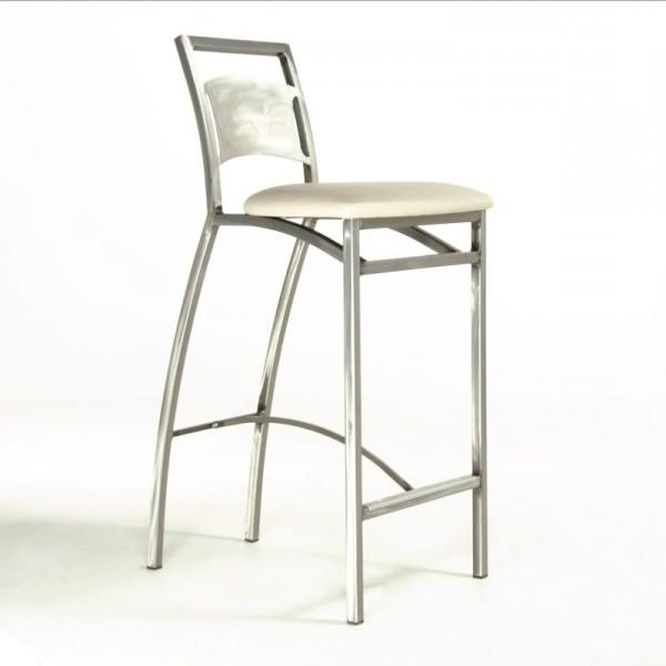 Chaise De Bar Style Industriel