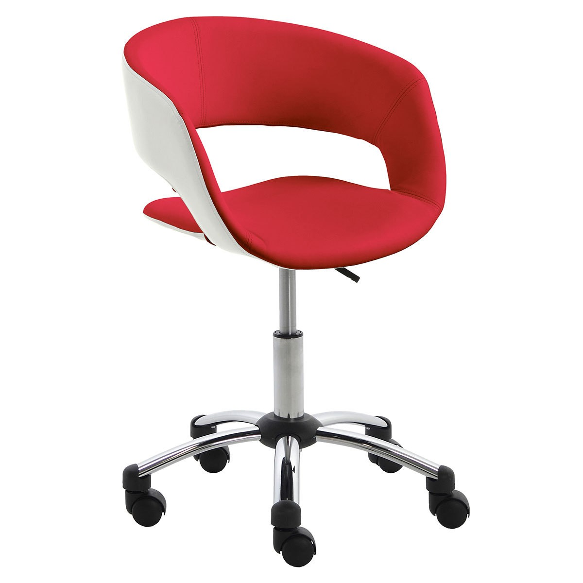 Chaise De Bureau Blanc Ikea