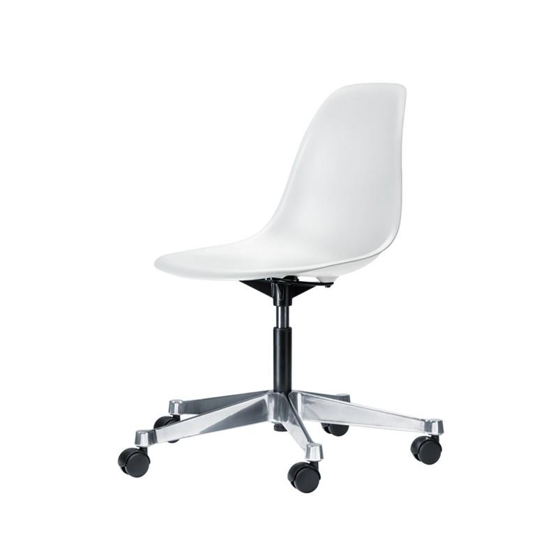 Chaise De Bureau Blanche Design