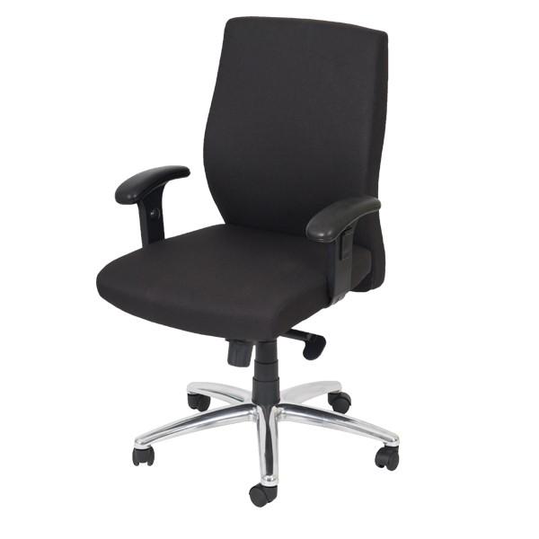Chaise De Bureau Chez Atlas