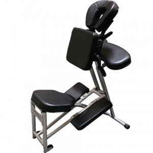 Chaise Massage Assis Maison Image Idee