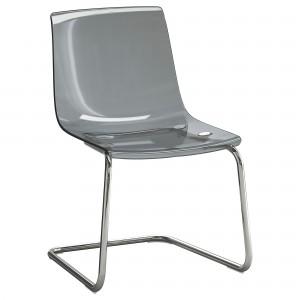 Chaise plexiglass leroy merlin chaise id es de for Chaise plexiglass fly