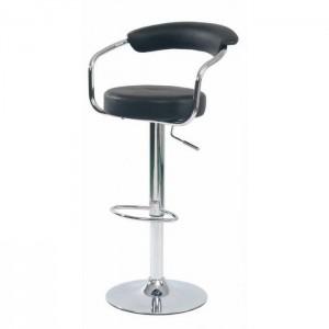 Chaise de sejour avec accoudoir chaise id es de for Chaise cuisine accoudoir