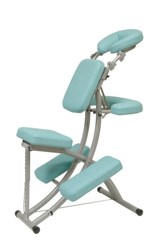 Chaise Massage Assis Amma