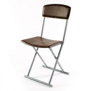 chaise pliante design blanche chaise id es de d coration de maison jwnpo85b49. Black Bedroom Furniture Sets. Home Design Ideas