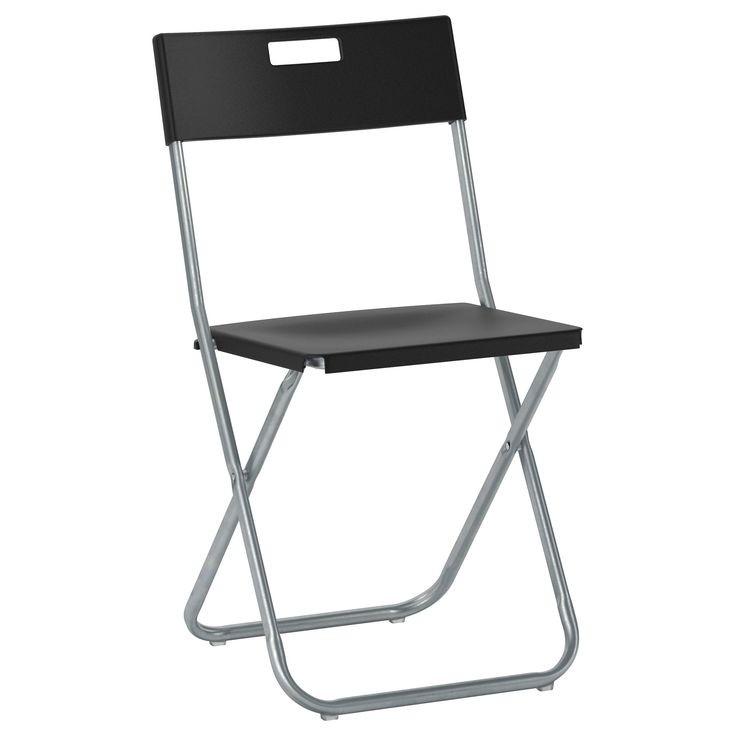 Chaise Pliante Design Ikea