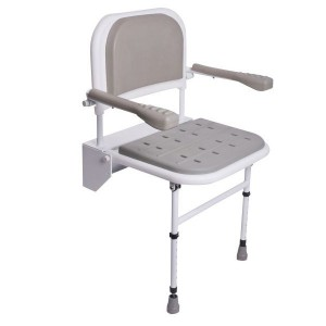 Chaise de douche pour handicap chaise id es de for Chaise italienne