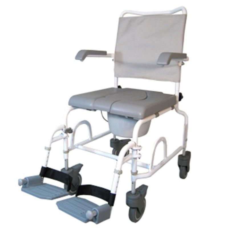 Chaise Roulante Pour La Douche