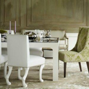 Chaise Salle à Manger Design Italien
