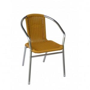 Chaise tressee terrasse chaise id es de d coration de for Chaise de terrasse occasion
