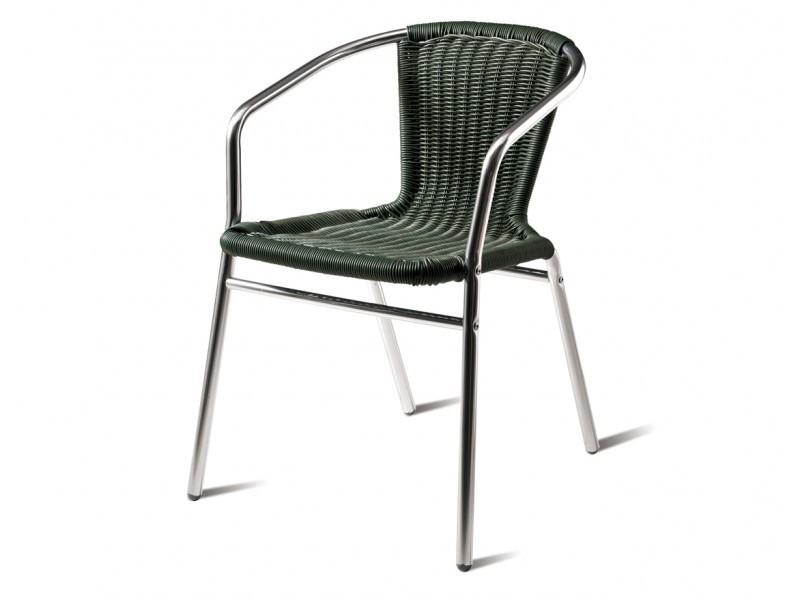 chaise tressee terrasse chaise id es de d coration de. Black Bedroom Furniture Sets. Home Design Ideas