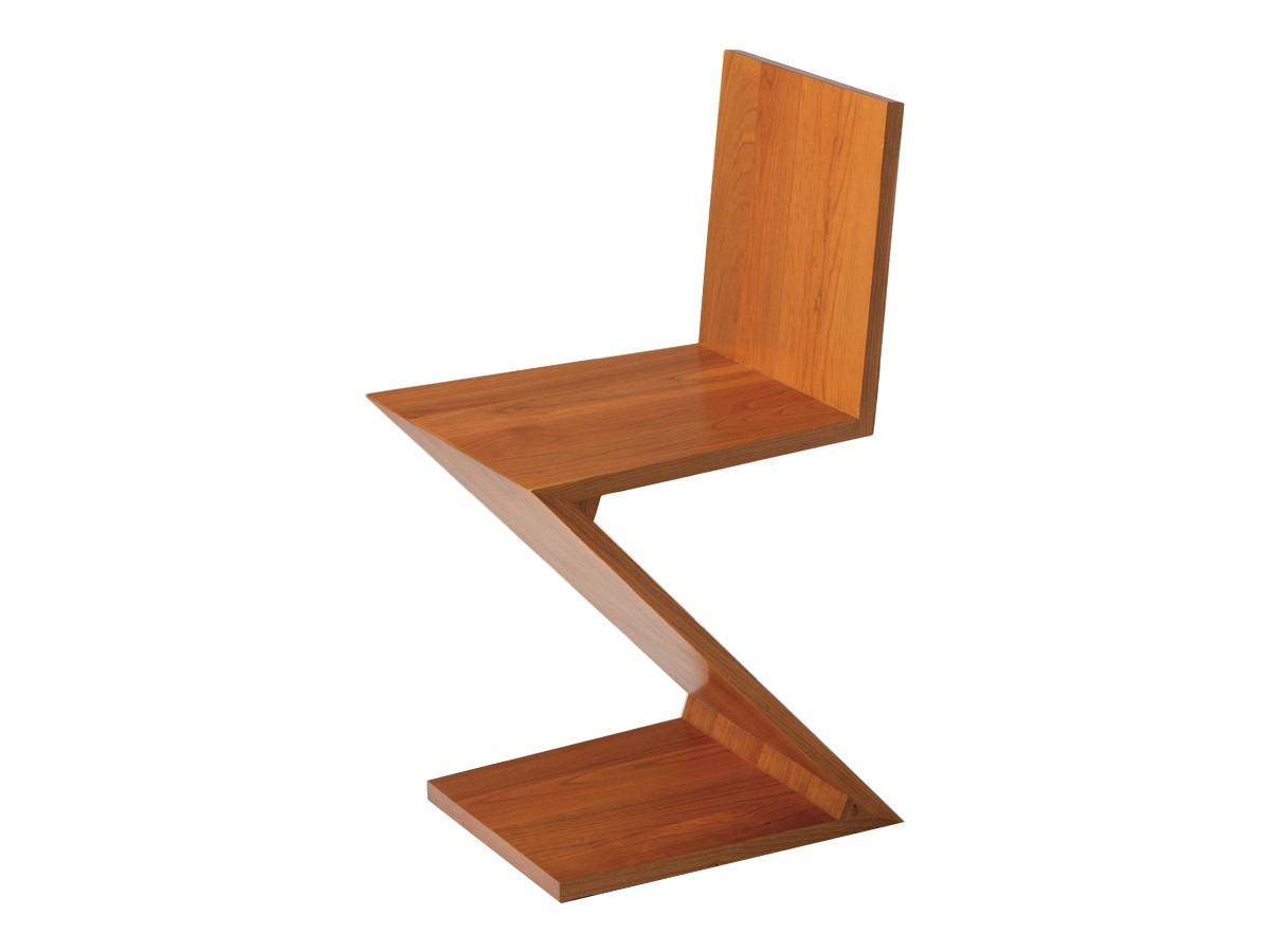chaise zig zag cassina chaise id es de d coration de maison yvbre3zd26. Black Bedroom Furniture Sets. Home Design Ideas