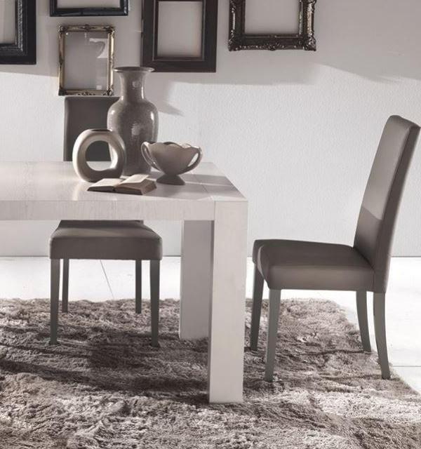 Chaises Design Italien Cuir