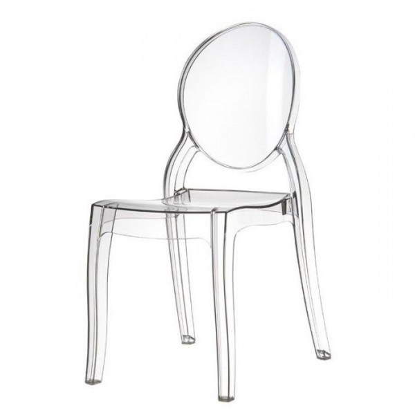 chaises plexiglass fly chaise id es de d coration de