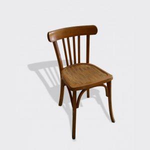chaise bistrot ancienne bois chaise id es de d coration de maison rwnq18jn8m. Black Bedroom Furniture Sets. Home Design Ideas