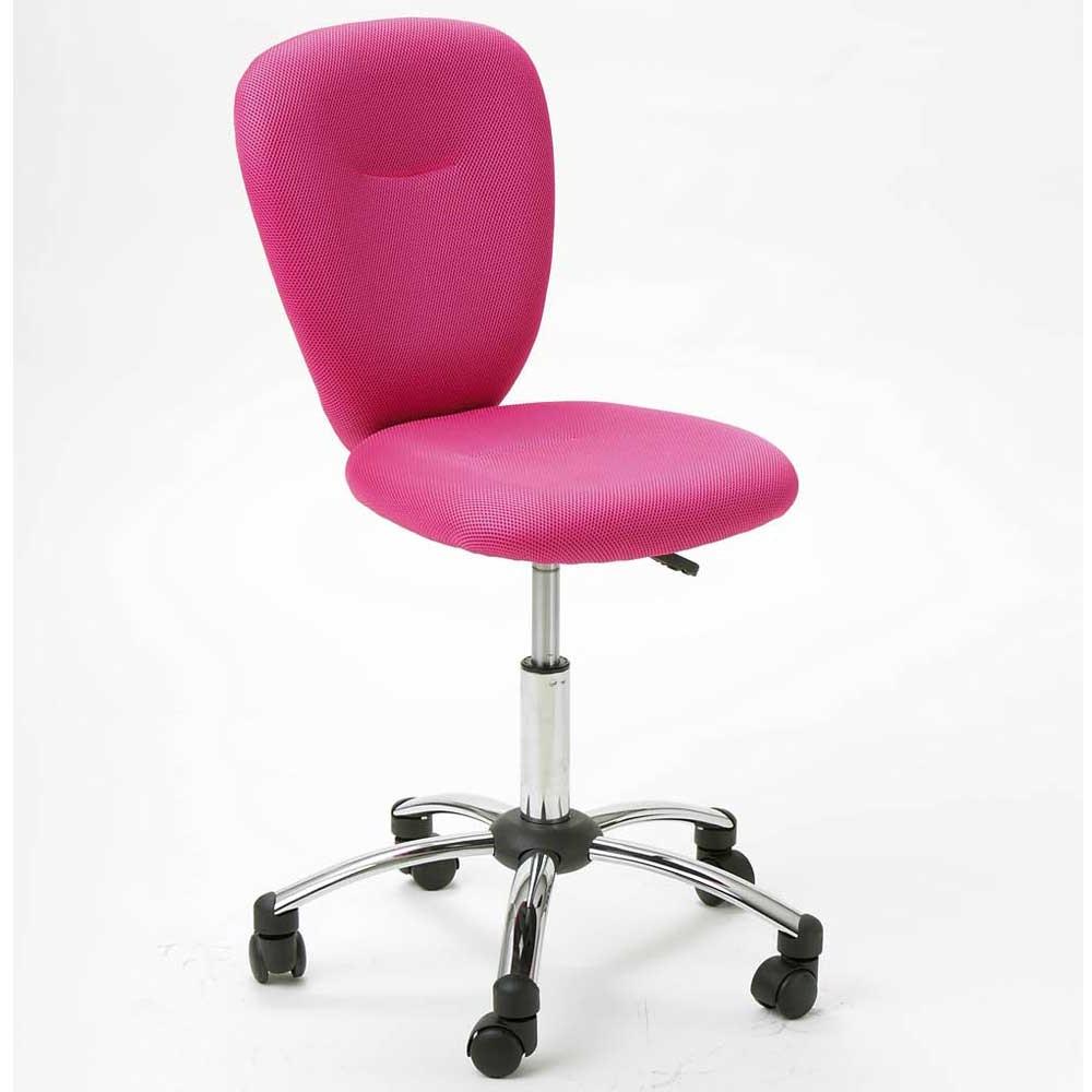 Chaise Bureau Ikea Rose