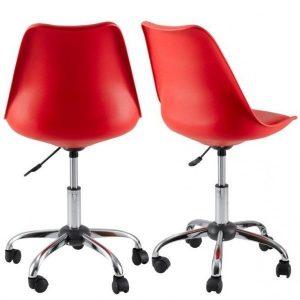 Conforama Chaise De Bureau Rouge Chaise Ides de Dcoration de