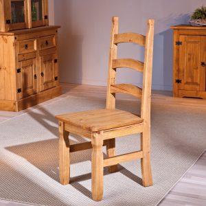 chaise salle a manger en bois massif chaise id es de. Black Bedroom Furniture Sets. Home Design Ideas