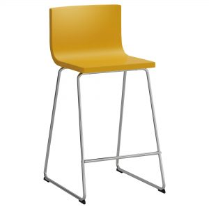 Chaise de bar ikea ingolf chaise id es de d coration for Chaise 65 cm ikea