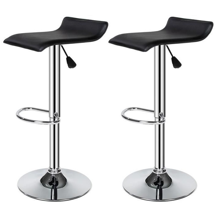 chaise de bar noir cdiscount chaise id es de d coration de maison lblawqmbm7. Black Bedroom Furniture Sets. Home Design Ideas