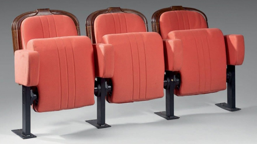 Chaise De Cinema Maison
