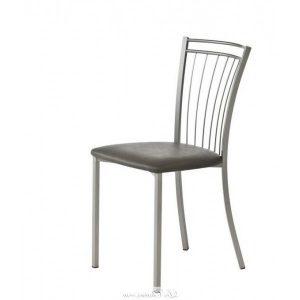 chaise cuisine moderne jazz gris chaise id es de d coration de maison q8. Black Bedroom Furniture Sets. Home Design Ideas
