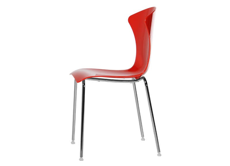 Chaise Design Italien Pauline