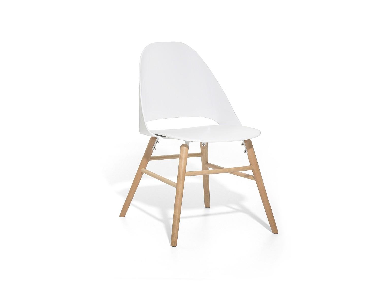 Chaise Design Plastique Salle A Manger