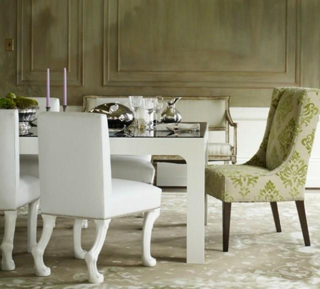 Chaise Design Pour Salle A Manger