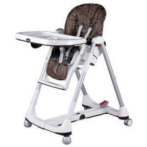 Chaise Haute Bébé Reglable En Hauteur