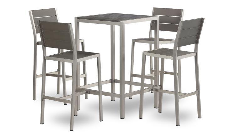 Chaise Haute Pour Table Mange Debout