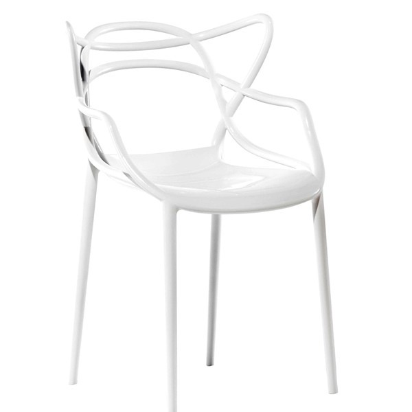Chaise Kartell Starck Masters