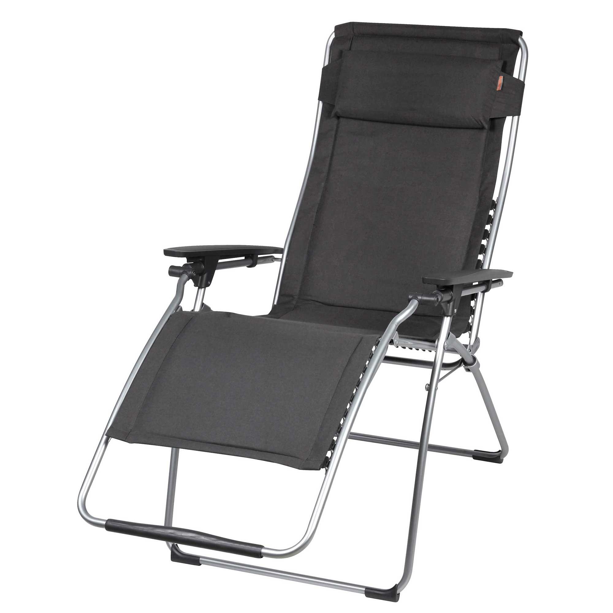 Chaise Longue De Relaxation Pliante