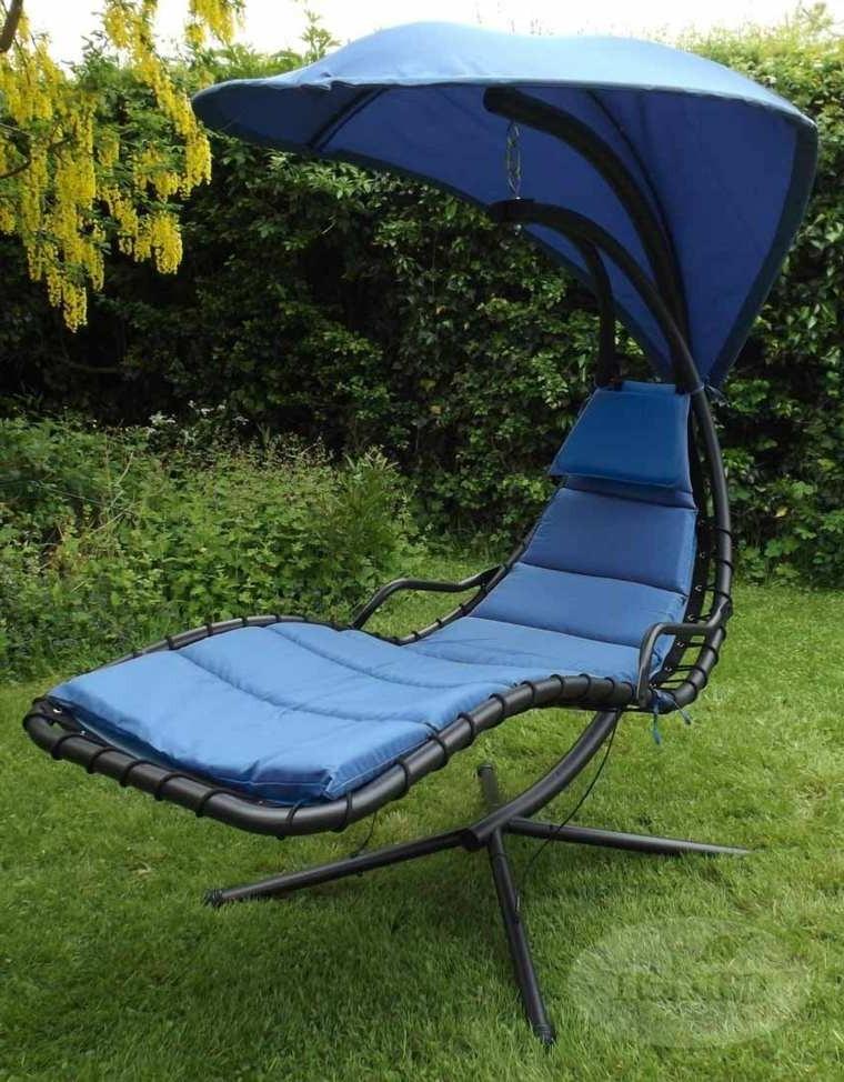 Chaise Longue Relax Jardin
