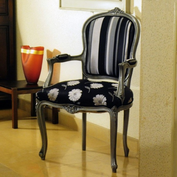 chaise louis xv moderne chaise id es de d coration de. Black Bedroom Furniture Sets. Home Design Ideas