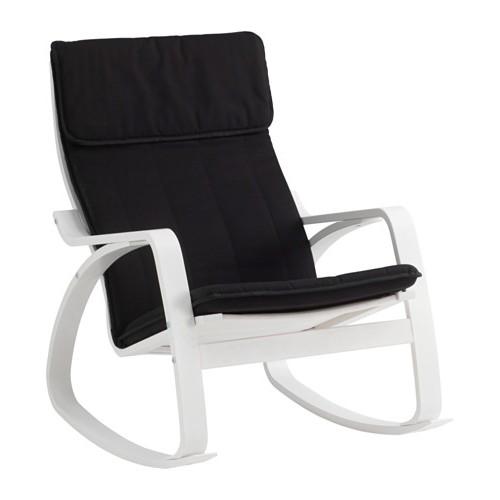 Chaise Noire Et Blanche Ikea