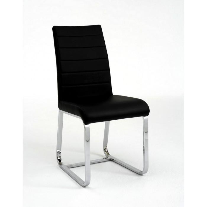 Chaise Noire Salle A Manger But