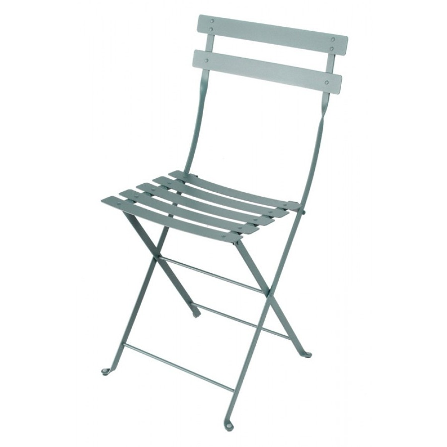 Chaise Pliante Metal Bistro